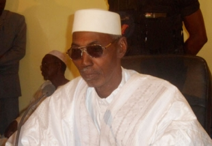 Abdoulaye Issa Dosso