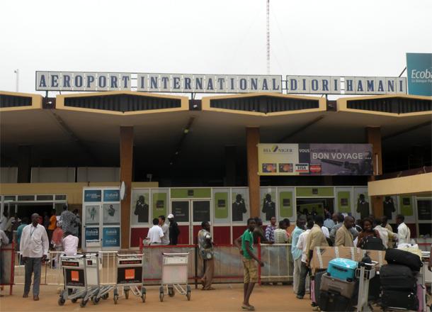 Aeroport Diori Hamani
