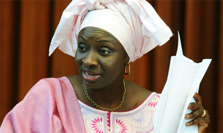 Aminata Toure Pm
