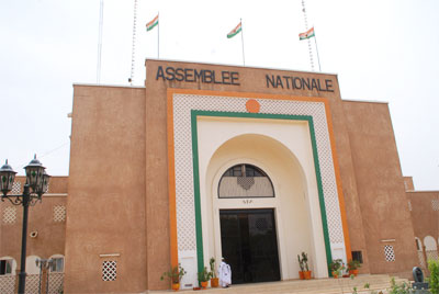 Assemblee Nationale Niger