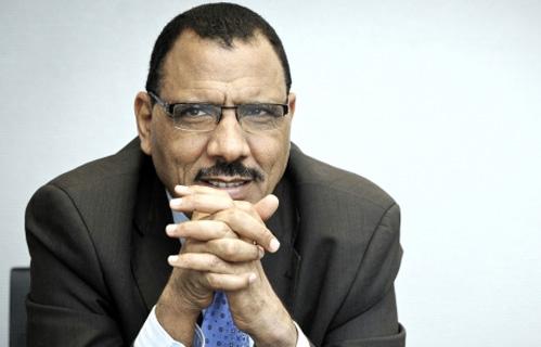 Mouvance présidentielle : Bazoum Mohamed a rencontré les leaders de la MRN