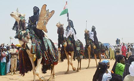 Cure salée, In'Gall édition 2017 : «Le pastoralisme comme vecteur de paix au Sahel», thème retenu