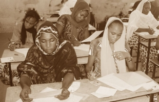 Education Filles Nord Niger