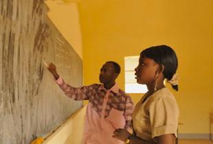 Enseignement Sup Niger