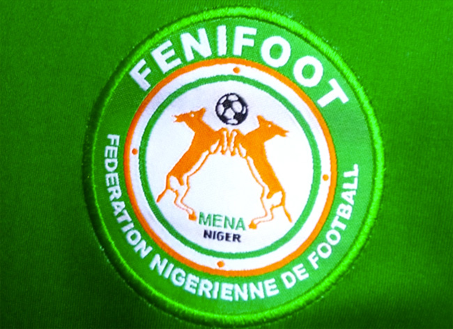 Fenifoot Niger Mena National