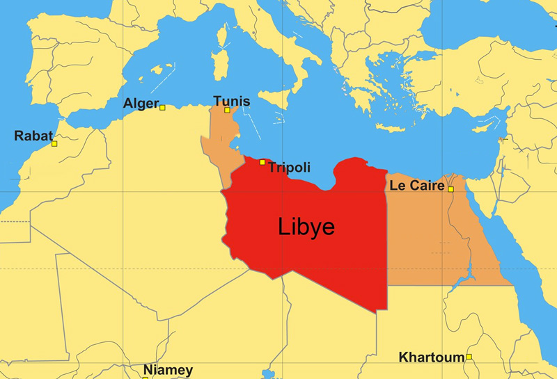 Frontiere Niger Libye 01