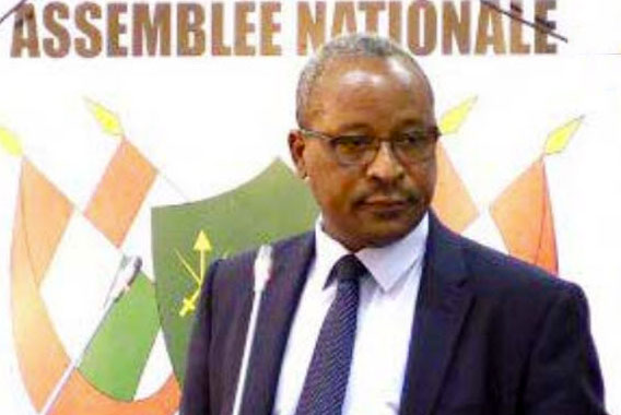 Hassoumi Massaoudou Assemblee Nationale