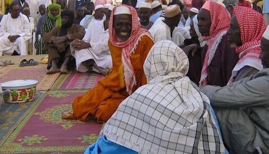 Mariage Divorce Niger