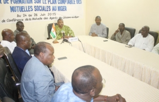 Mutuelle Sociale Niger