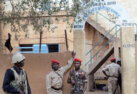 Prison Niamey 3