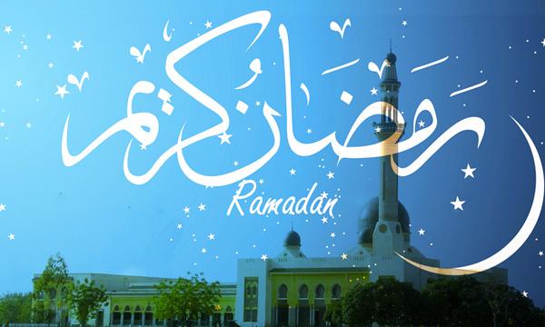 Ramadan Niger
