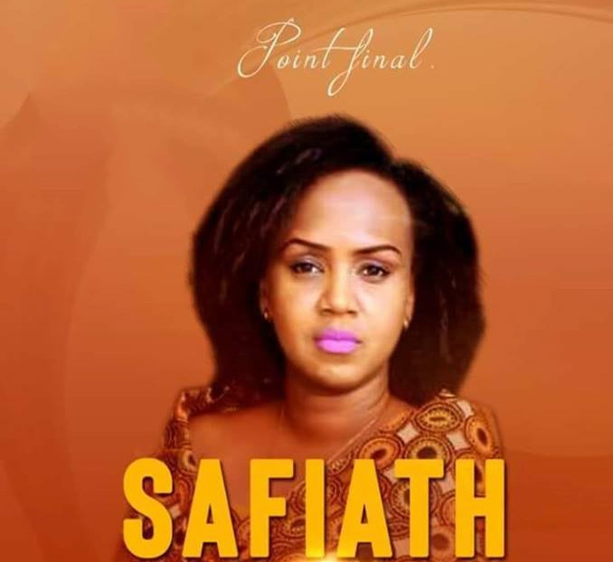 Safiath album point final
