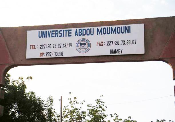 Université de Niamey : La faculté des sciences de la santé serait-elle devenue un sanctuaire des fraudes ?