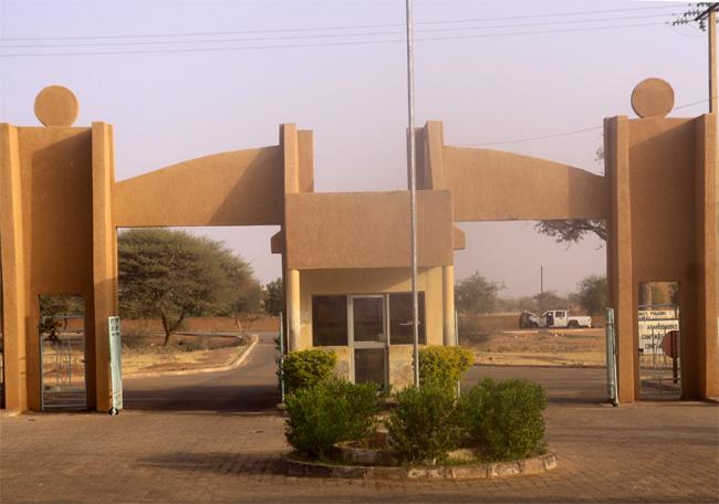 Universite Zinder Niger