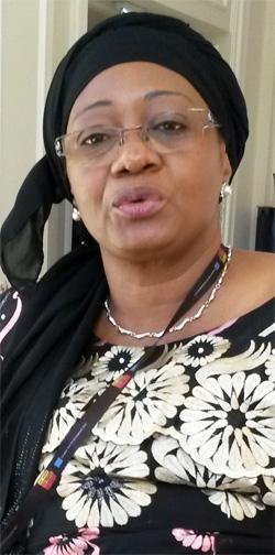 Zeinabou MAIDAH MAMOUDOU 2