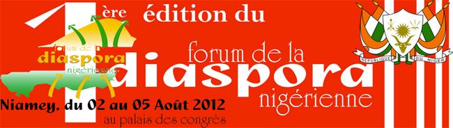 1 Forum Nigerdiaspora