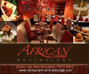 African_Lounge_ Restaurant_Paris