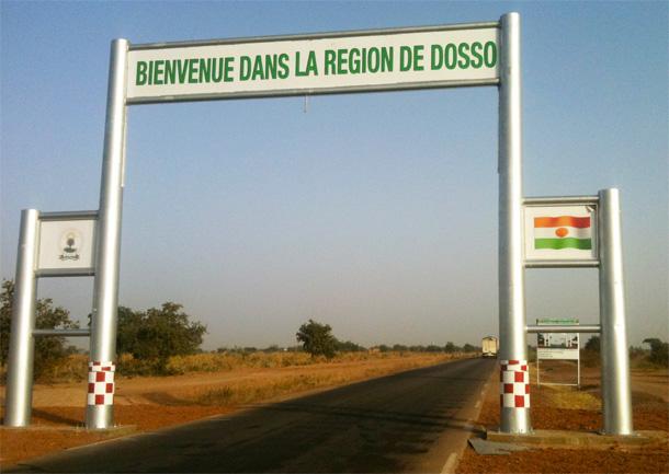 Bienvenue dans la région de Dosso