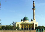 mosquee Niger