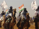 Niger parade